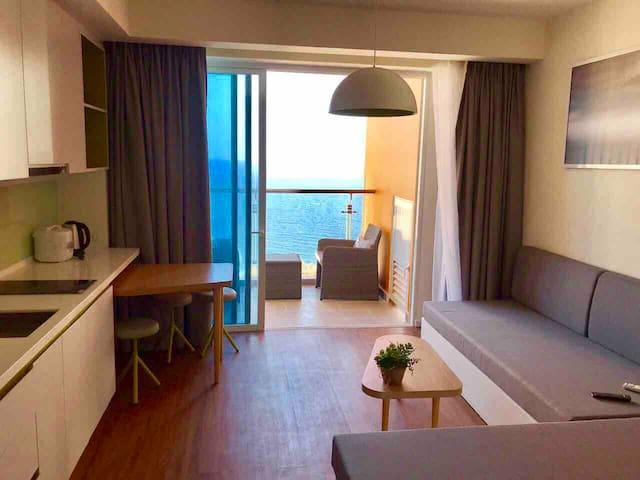 Ariyana Ocean View Apartment No.2117