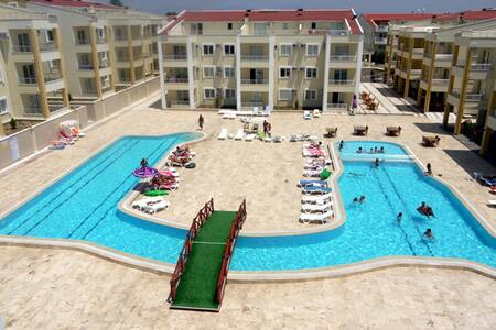 Aqua Vista Didim Turkey - Didim - Apartmen