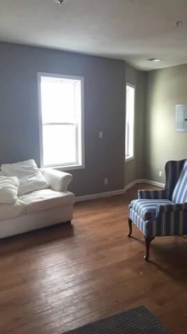 Brockton Pad - Brockton - Apartament