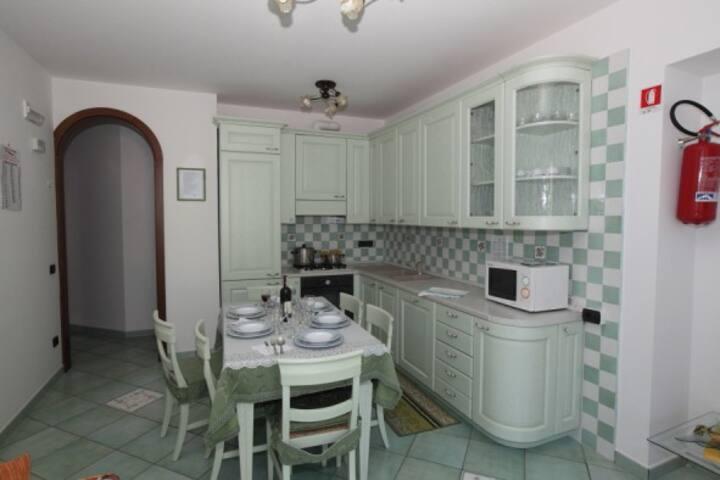 Venere Holiday House Amalfi Coast