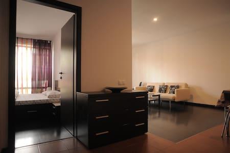 Tampa Gardens Residence Apartment Brasov - Brașov - Wohnung