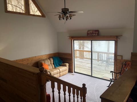 Lay Lake House,  life is better at the lake!