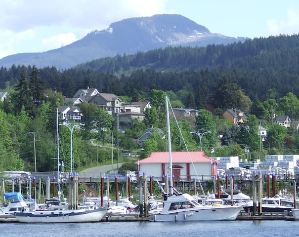 Guidebook for Port Alberni