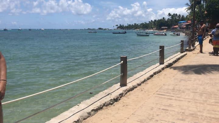 Kitnets da Vana Morro de Sp 3º praia, 12