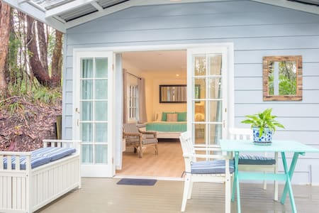 Quambi's Cabin