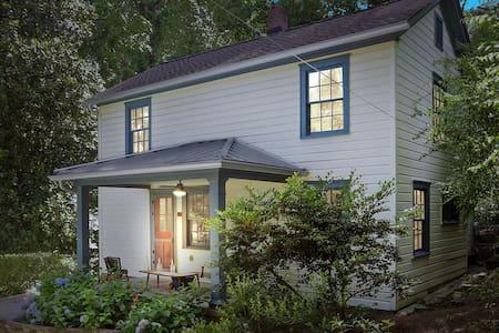 Northcutt, Fully Renovated Historic Marietta Home