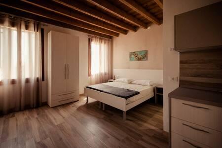 Appartamento Casa Bassetto (A)