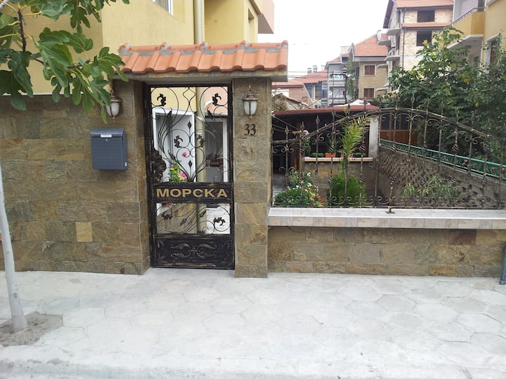 Pomorie,Bulgaria