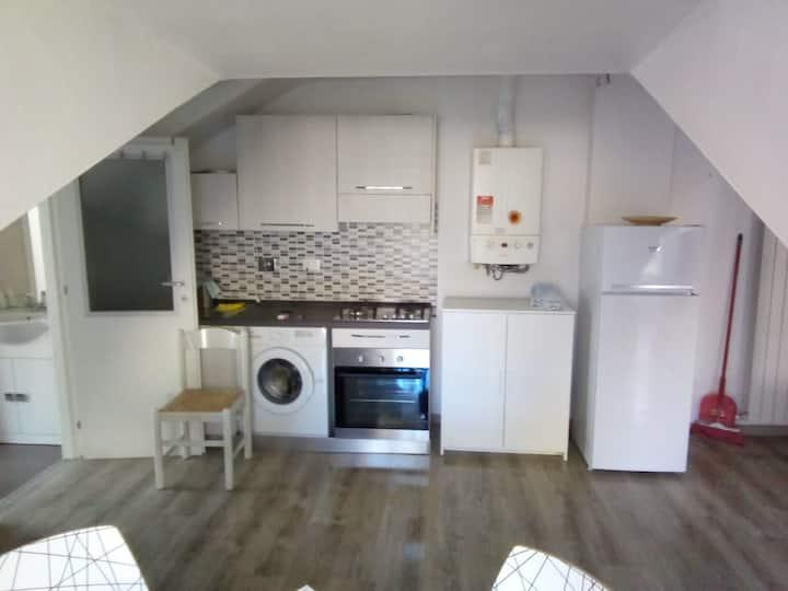 Residence IL PORTO loft Cavour