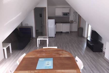 Appartement Wissant 4 pers - Wissant - Apartment