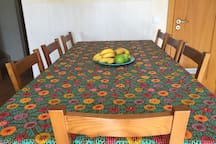 Ananas Surfhouse -  Q Room
