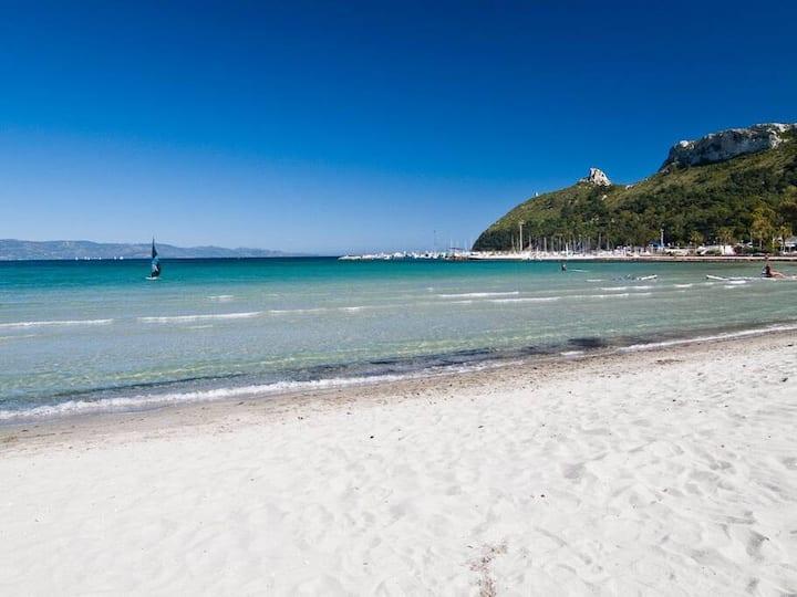 romantica mansarda vicino alle spiagge