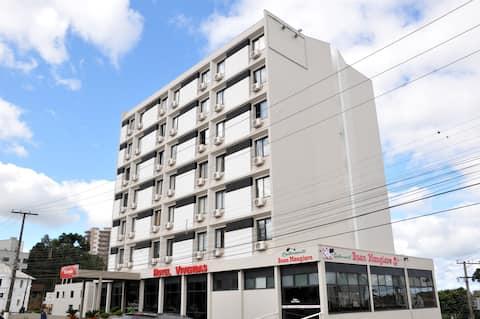 Seja Bem Vindo ao Hotel Vivendas Centro!