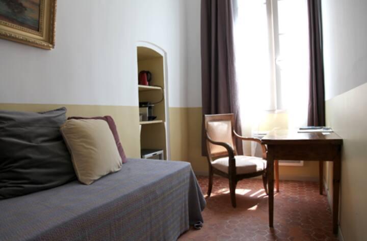 La Maison d'Odette - Chambre 2