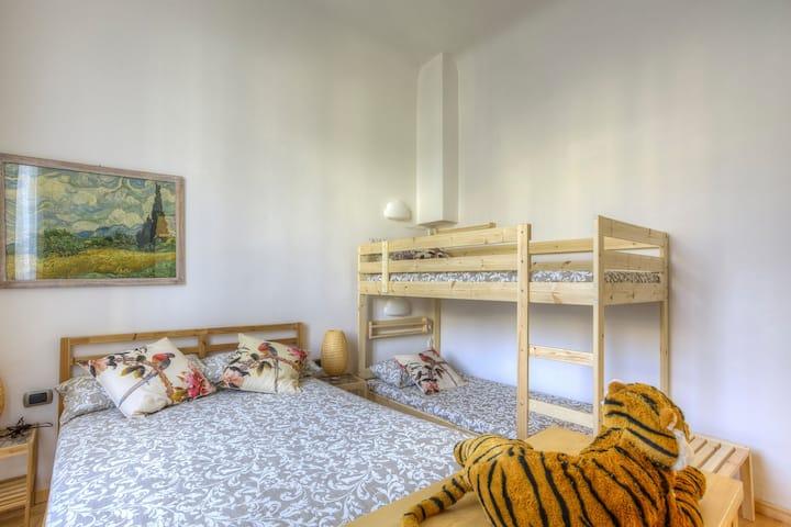 Margherita's Room - Villino Careggi