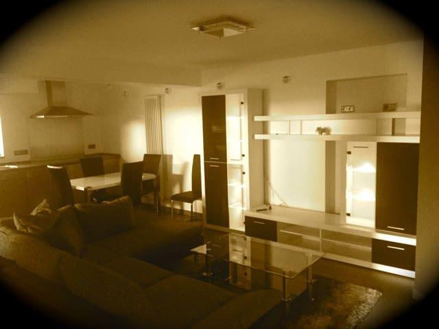 Appartement 70 M2 - Eppeldorf - Daire