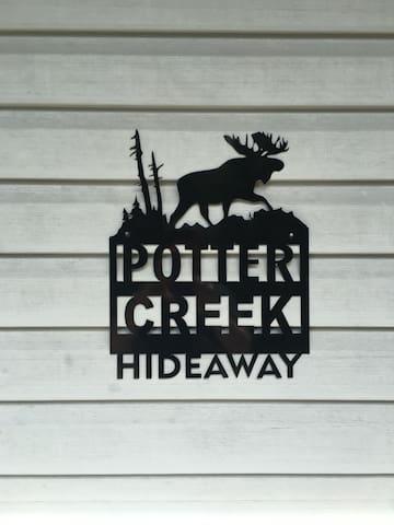 Potter Creek Hideaway - Anchorage - Leilighet