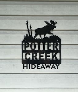 Potter Creek Hideaway - Anchorage
