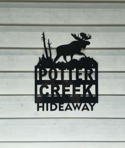 Potter Creek Hideaway - Anchorage - Apartment