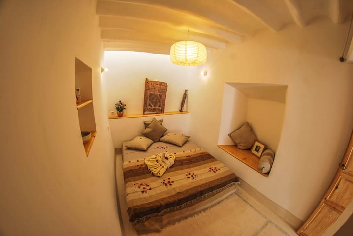 The White Riad