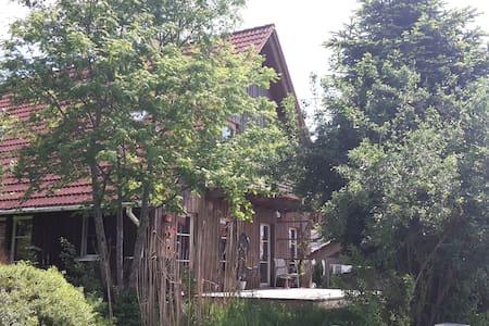 Wunderschönes Liebhaber-Haus - Waldburg - Casa