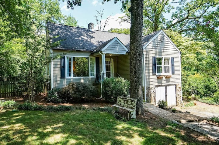 Charming Lookout Mtn Suite - 10 Min to Chattanooga