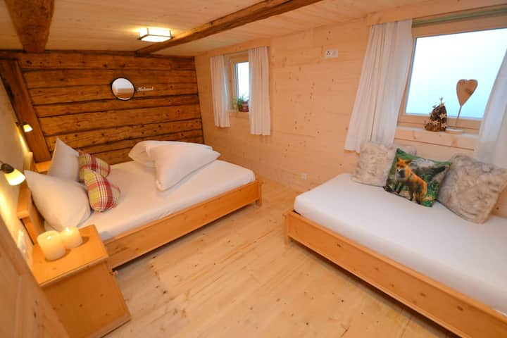 Forest Cabin Wachterhof