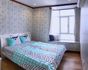 Luxury private room plus king bed and sea view - Da Nang - อพาร์ทเมนท์