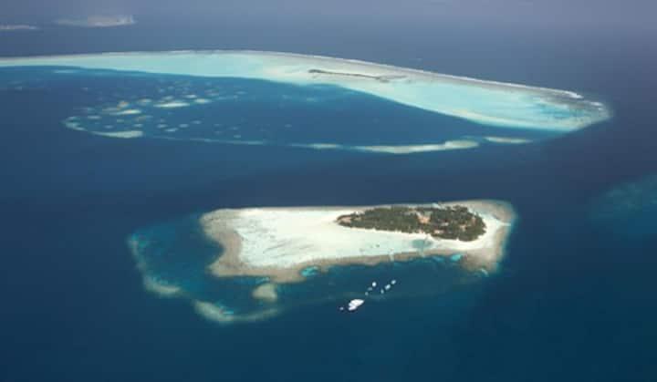 3 Star Resort Island Nearby Airport