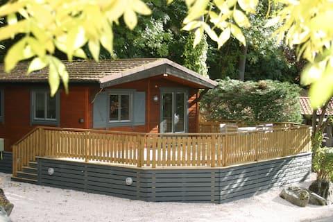 Luxury Log Cabin - Blair Atholl