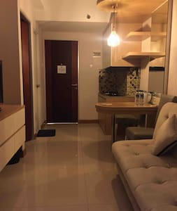 NEW- Clean and cozy apartment in Central Surabaya