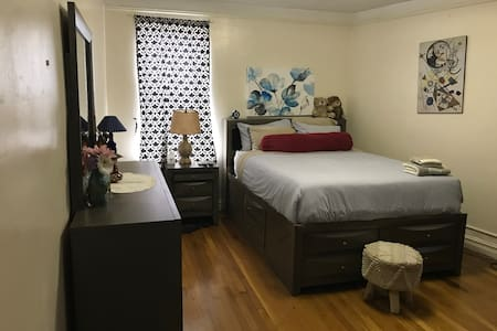 The best clean & apt to stay near Bronx care hospital