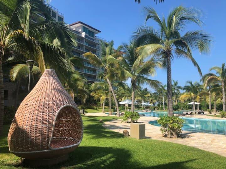 Nuevo Depto Acapulco Diamante La Isla Residences