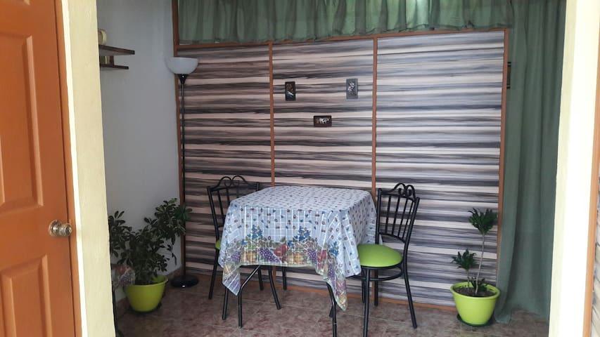Descubre un clima perfecto y un ambiente acogedor - Cantón  Grecia, distrito Grecia.