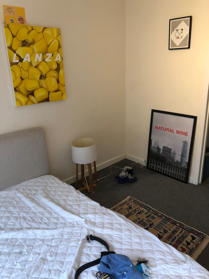 Double Room in Tulse Hill