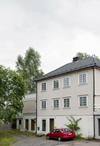 Charming house near Oslo downtown! - Oslo - House