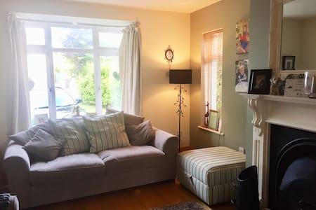 Beautiful family home 5mins drive from Kinsale