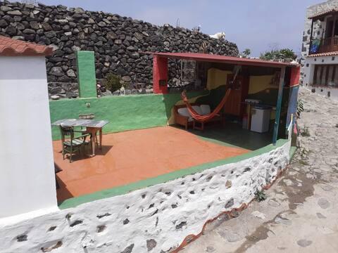 Casa La Suerte