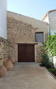 Casa Rural Las Camilas en Vianos, cerca de Riópar