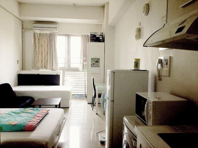 信義區捷運站旁Wi-Fi管理員/電梯/月租