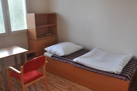 vybavený byt a sdílený s 1 osobou - Pilsen