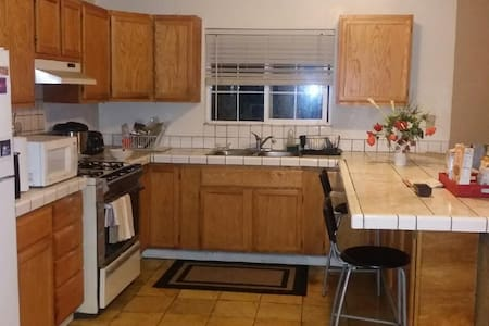 Room with Private Bathroom - Santa Clara - Casa