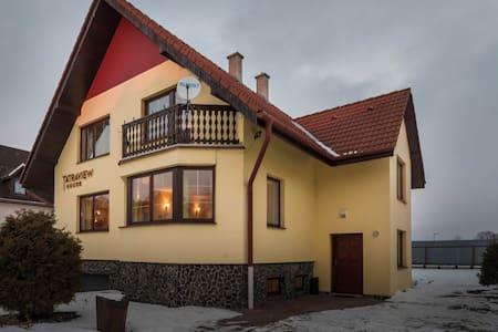 Relax in High Tatras - Veľká Lomnica - House - 1
