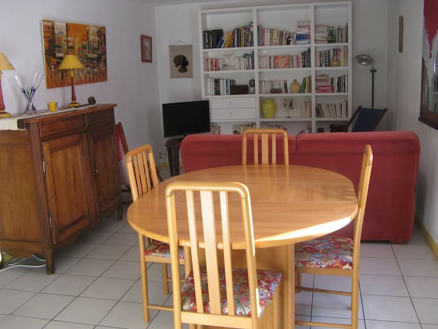 Flat T4 in Cahors - Cahors - Appartement