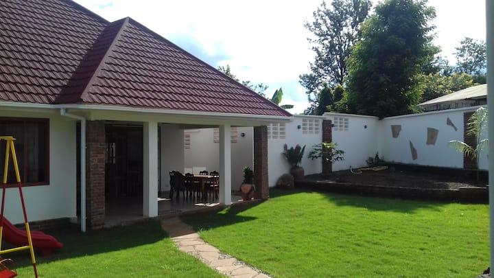 Ushirika Park Villa