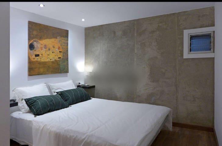 apartamento en playa bogatel