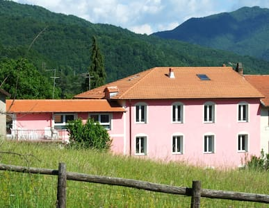 B&B Crocevia del Sale - Casella - Bed & Breakfast