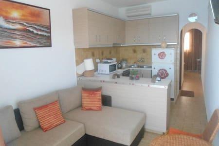 Maroulitsas House 2 - Charaki - Daire