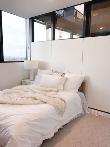 PRIVATE ONE BEDROOM W/ ENSUITE IN CBD - Melbourne - Byt