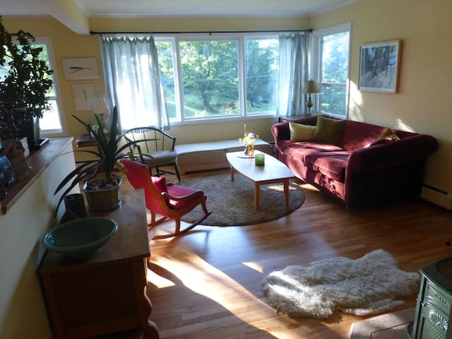 Meditation  or Gold double bed - Montpelier - House